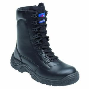5060 Unisex Utility High Leg Safety Boot